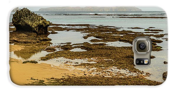 Phillip Island 01 Galaxy S6 Case