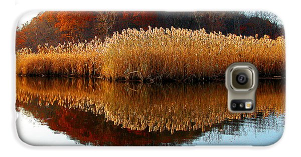 Piermont Backwater Galaxy S6 Case