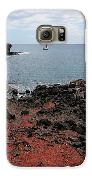 Playa Blanca - Lanzarote Galaxy S6 Case