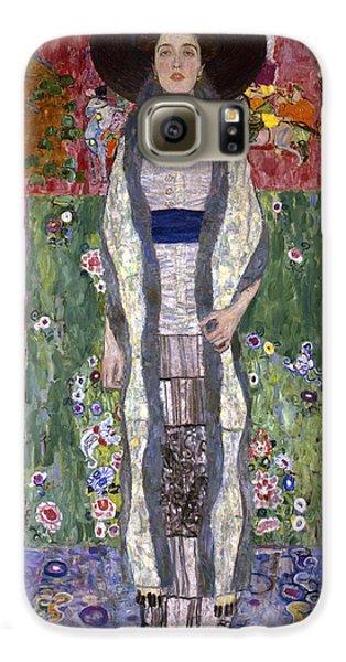 Portrait Of Adele Bloch-bauer II Galaxy S6 Case