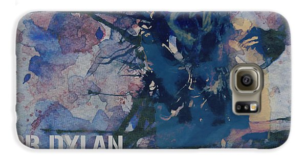 Positively 4th Street Galaxy S6 Case by Paul Lovering