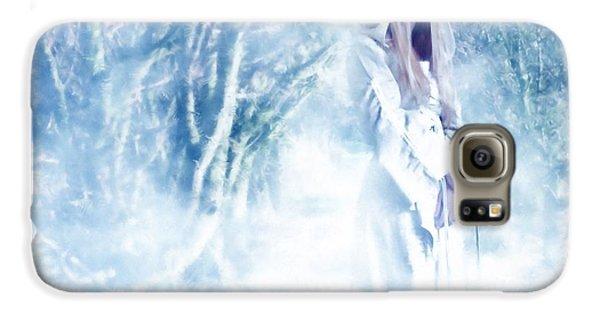 Priestess Galaxy S6 Case