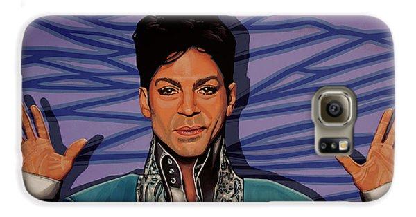Prince 2 Galaxy S6 Case by Paul Meijering