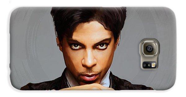 Prince Galaxy S6 Case