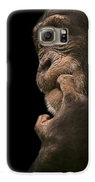 Promiscuous Girl Galaxy S6 Case by Paul Neville