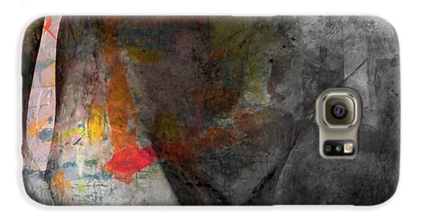 Nudes Galaxy S6 Case - Put A Little Love In Your Heart by Paul Lovering