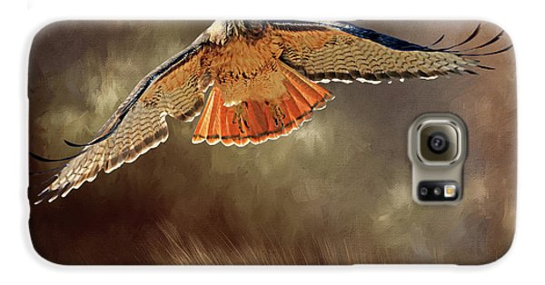 Raptor Galaxy S6 Case