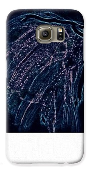 Reanimated  Galaxy S6 Case
