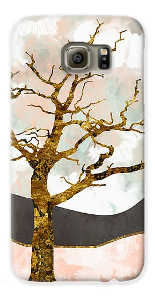 Landscapes Galaxy S6 Case - Resolute by Katherine Smit