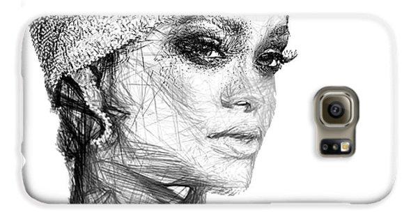 Rihanna Galaxy S6 Case