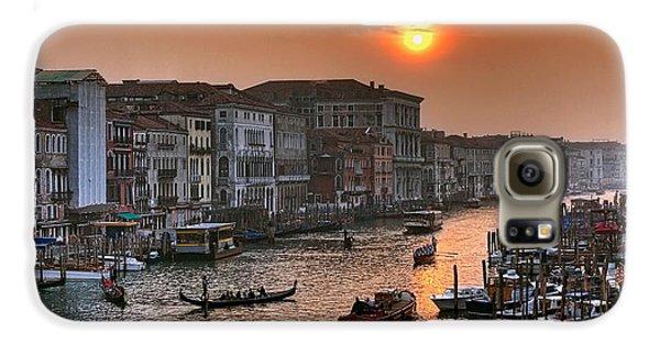Riva Del Ferro. Venezia Galaxy S6 Case