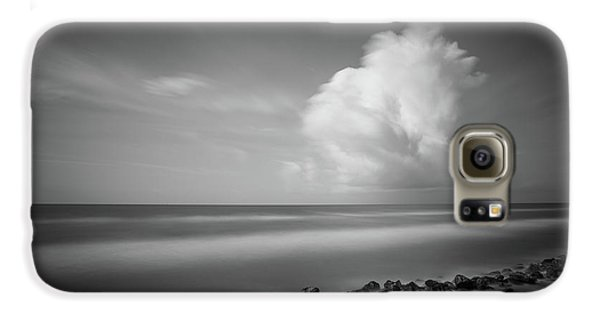 Rocky Shoreline Galaxy S6 Case