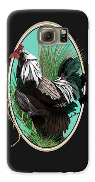 Rooster Galaxy S6 Case
