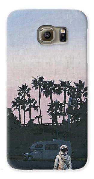 Rv Dusk Galaxy S6 Case