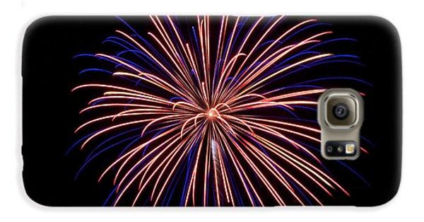 Rvr Fireworks 48 Galaxy S6 Case