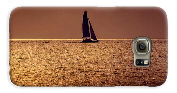 Sailing Galaxy S6 Case
