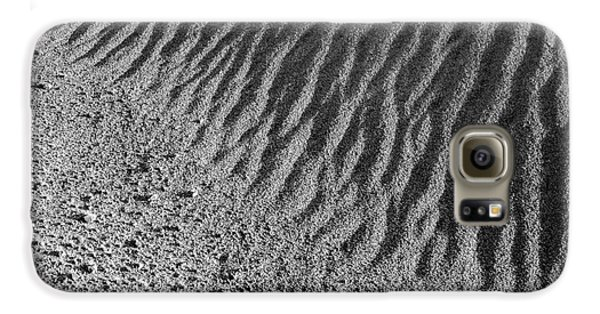 Sand Art I Galaxy S6 Case