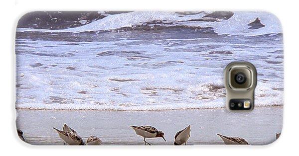 Sand Dancers Galaxy S6 Case
