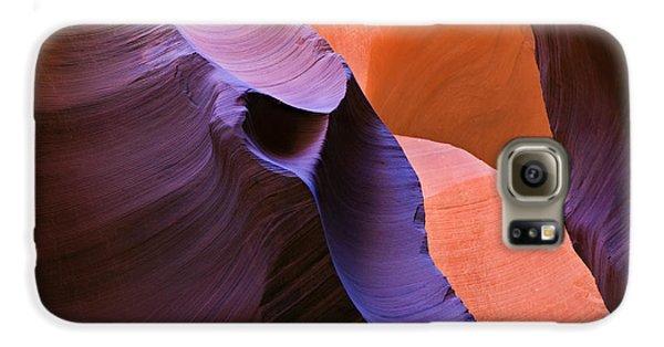 Desert Galaxy S6 Case - Sandstone Apparition by Mike  Dawson
