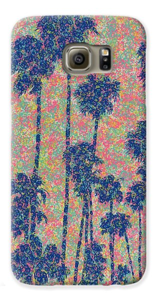 Santa Monica Galaxy S6 Case