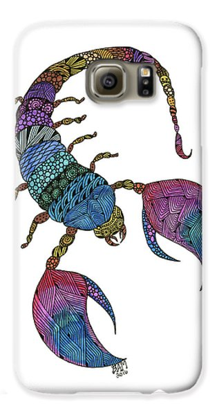 Scorpio Galaxy S6 Case