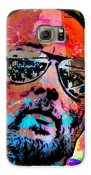 Stone Temple Pilots Galaxy S6 Case - Scott Weiland by Otis Porritt