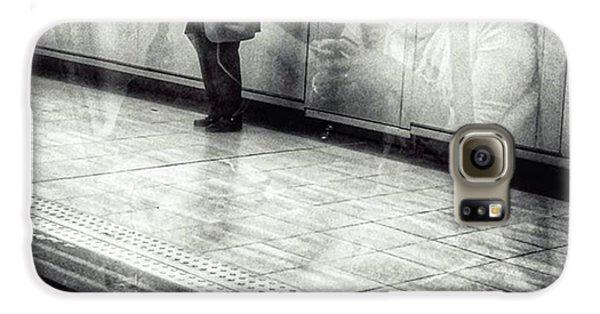 Señor #metro #underground #subway Galaxy S6 Case