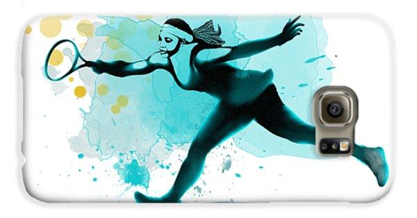 Serena Galaxy S6 Case