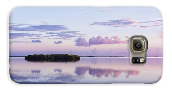 Serenity At Sunrise Galaxy S6 Case