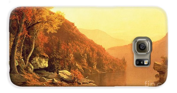 Shawanagunk Mountains Galaxy S6 Case