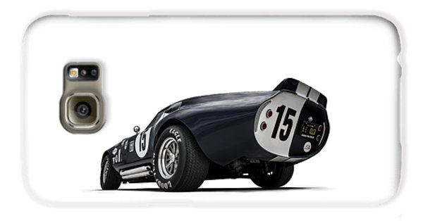 Shelby Daytona Galaxy S6 Case