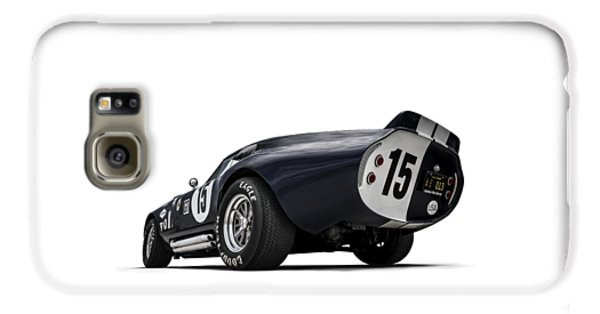 Shelby Daytona Galaxy S6 Case