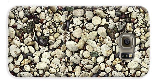 Shore Stones 3 Galaxy S6 Case