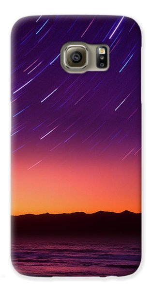 Silent Time Galaxy S6 Case