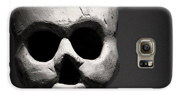 Skull Galaxy S6 Case