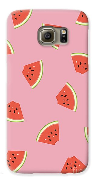 Slice Of Life Galaxy S6 Case