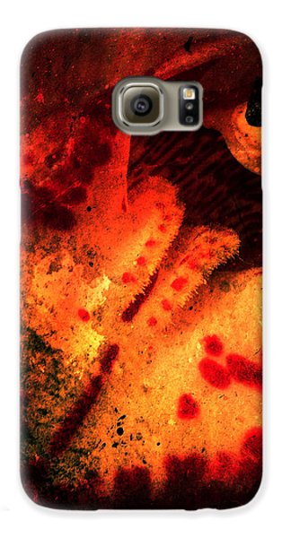 Galaxy S6 Case - Smaug by Orphelia Aristal