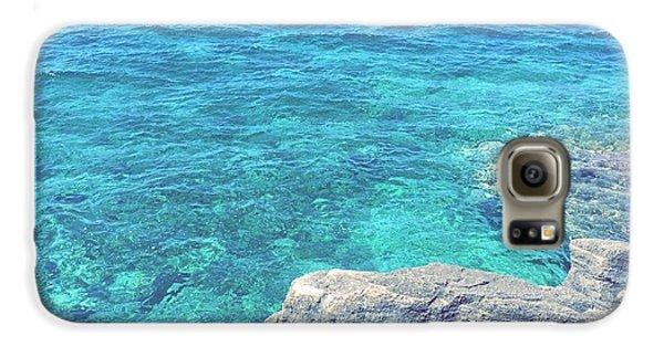 Smdl Galaxy S6 Case by Laura Pia Giovanna Morocutti
