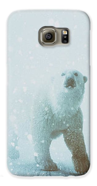 Snow Patrol Galaxy S6 Case