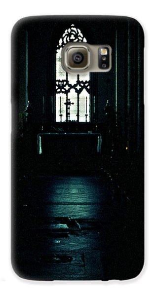 Solemnity Galaxy S6 Case