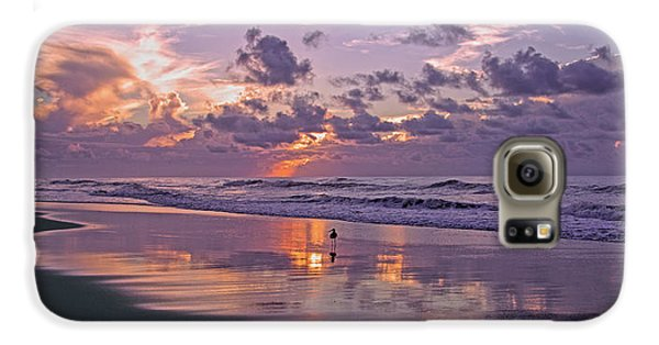 I Remember You Every Day  Galaxy S6 Case
