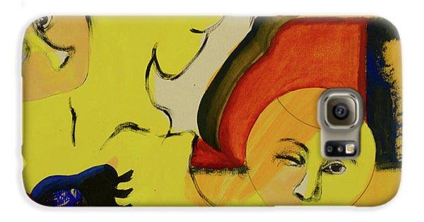 Solstice Galaxy S6 Case