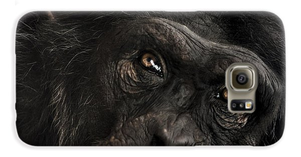 Sorrow Galaxy S6 Case by Paul Neville