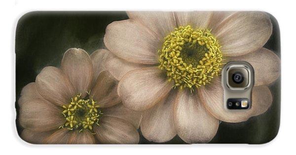 Soul Mates Galaxy S6 Case by Scott Norris