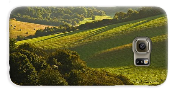South Downs Galaxy S6 Case