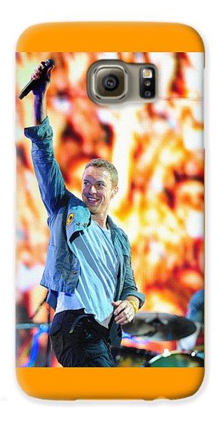 Coldplay4 Galaxy S6 Case by Rafa Rivas