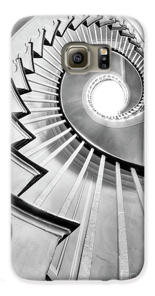 Spiral Staircase Lowndes Grove  Galaxy S6 Case