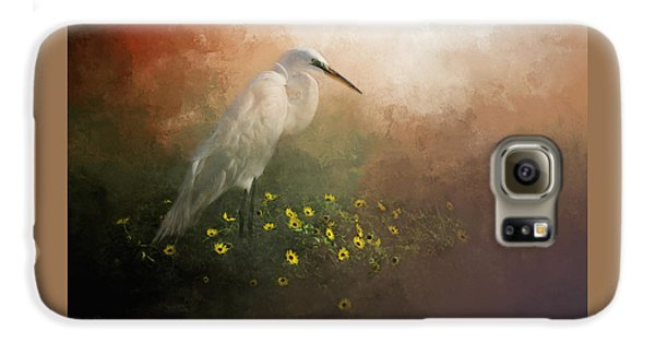 Mangrove Galaxy S6 Case - Spring Is Here by Marvin Spates