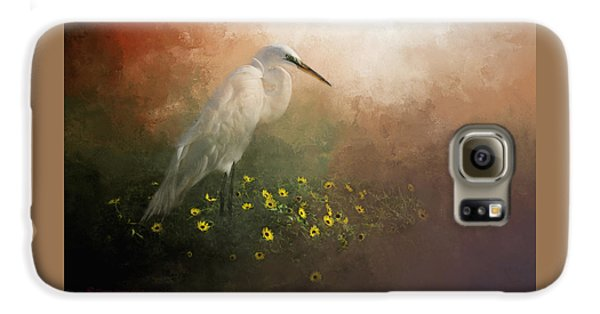Spring Is Here Galaxy S6 Case