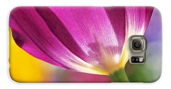 Spring Tulip Galaxy S6 Case